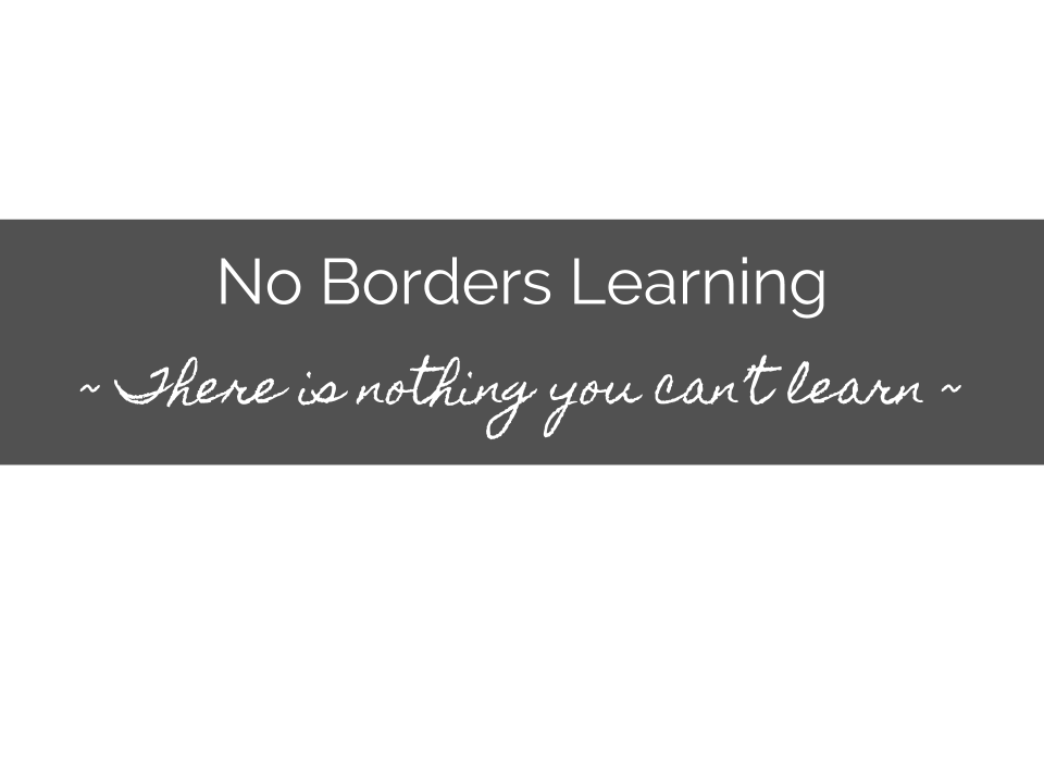 French Language Acquisition (PYP/MYP) – No Borders Learning