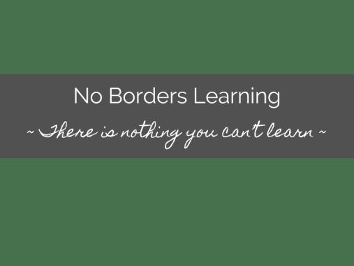 moonshot thinking  u2013 no borders learning